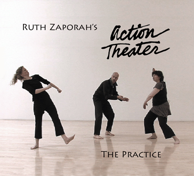 Action Theater The Improvisation of Presence